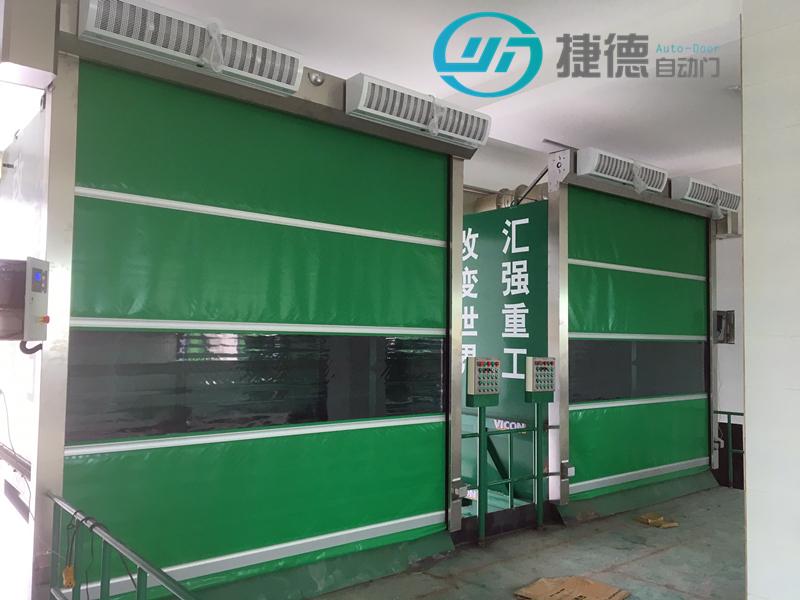 北京运输设备快速门